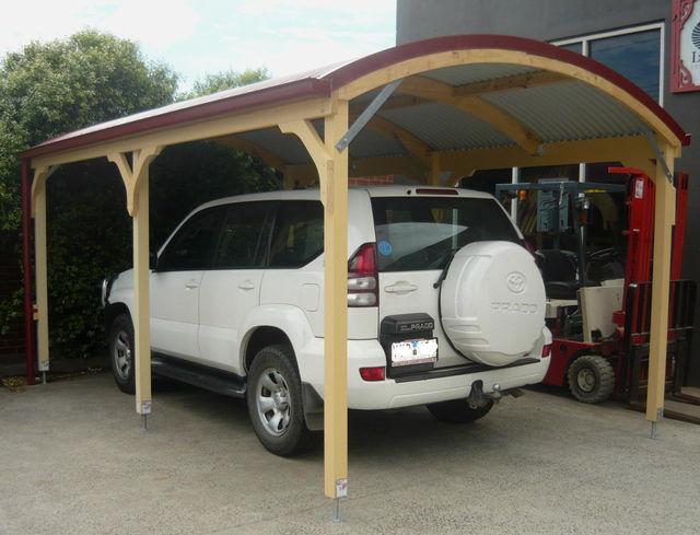 Carport Kits Patio And Pergola Trusses Carports In