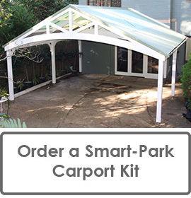 Order a Smart-Park Carport Kit