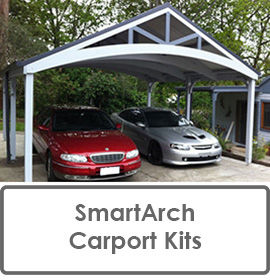 Smart Carport Kits
