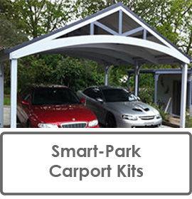 Smart-Park Carport Kits