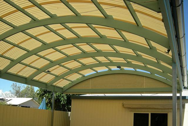 Carport kits patio and pergola trusses carports in melbourne do it yourself carport kits and patios solutioingenieria Images
