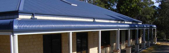 Lyrebird Enterprises | Bullnose Verandas | Verandahs | Verandah Patio | Verandah Roof | Verandah Designs