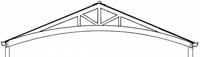 Carport Kit - Smart-Arch Profile